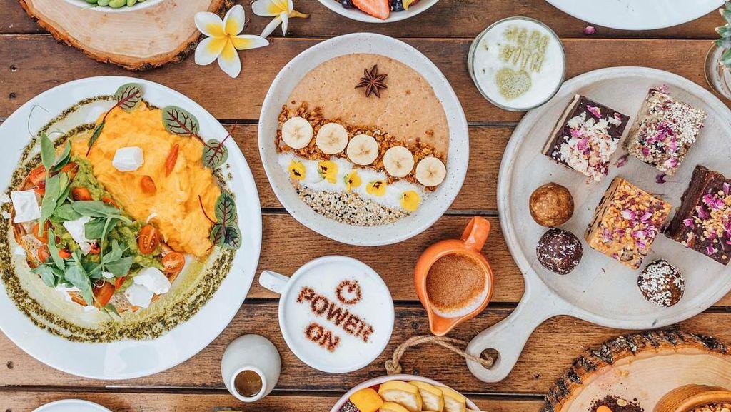 Speedos Cafe di Australia, Dinobatkan Sebagai Kafe Paling Instagrammable di Dunia