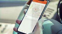 Kasihan, Nyemplung ke Sungai Gara-gara Ikuti Petunjuk Google Maps