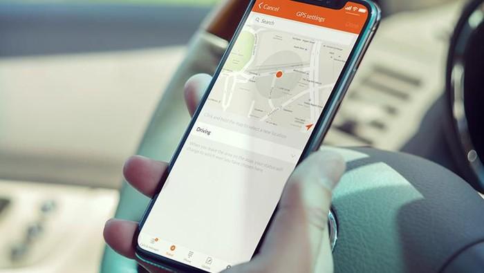 Cari Restoran Thailand Pakai GPS, Netizen Ini Kena Tipu