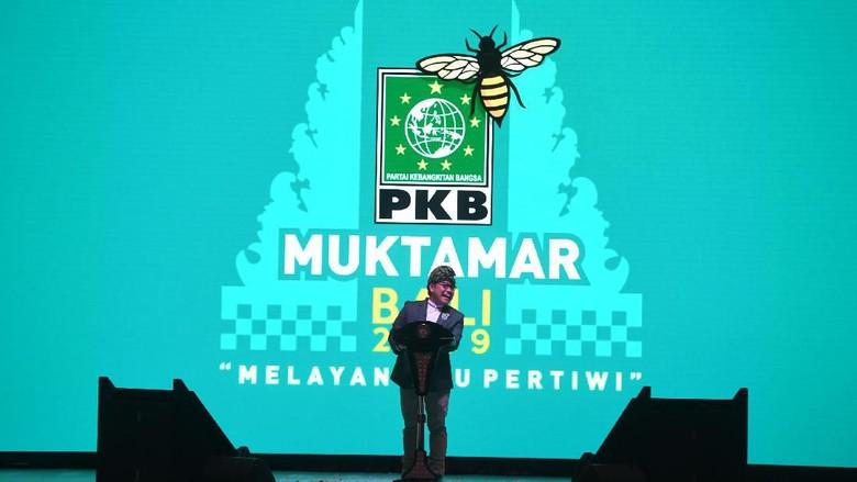 Cak Imin soal Jokowi: Wajah Kekuasaan yang Tak Sombong, tapi Ngemong