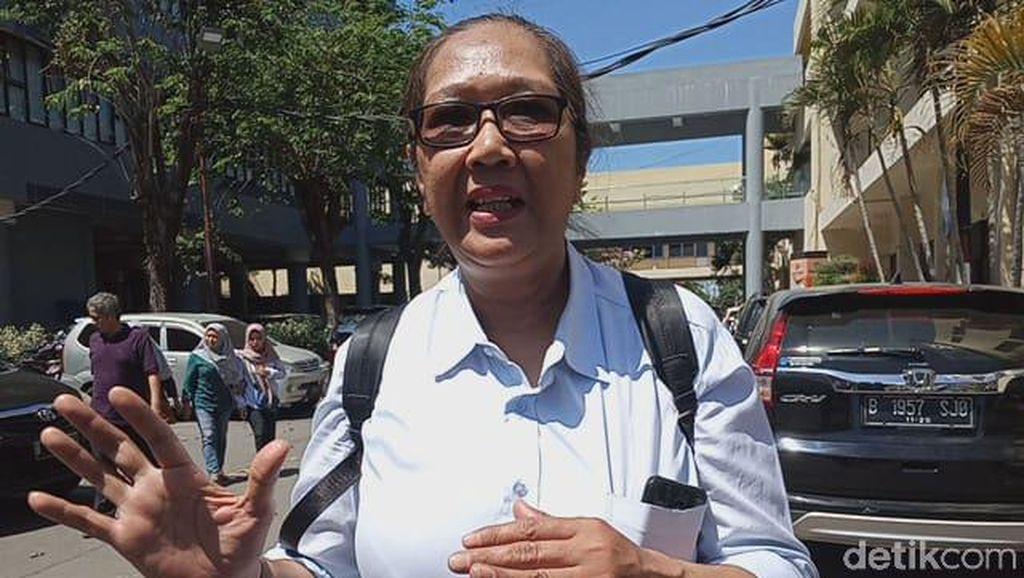 Gerindra Yakin Calegnya Jadi Korlap Aksi di Asrama Papua Tak Rasis