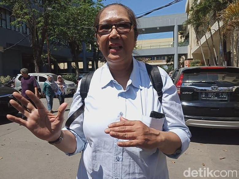 Korlap Aksi yang Datangi Asrama Mahasiswa Papua di Surabaya Minta Maaf