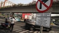 PSBB Transisi DKI Diperpanjang Lagi, Golkar Minta Ganjil Genap Dievaluasi