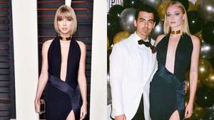 Penampilan Menggoda Taylor Swift di iHeartRadio Awards 2019