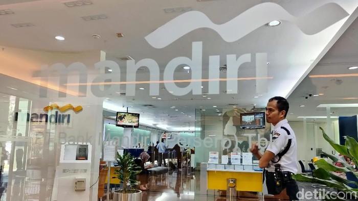 Bank Mandiri Siap Operasi New Normal Di Masa Pandemi Seperti Apa