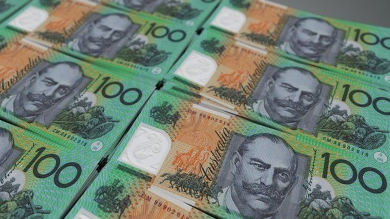 Melakukan Transaksi Tunai Lebih dari Rp 100 Juta di Australia Akan Dilarang
