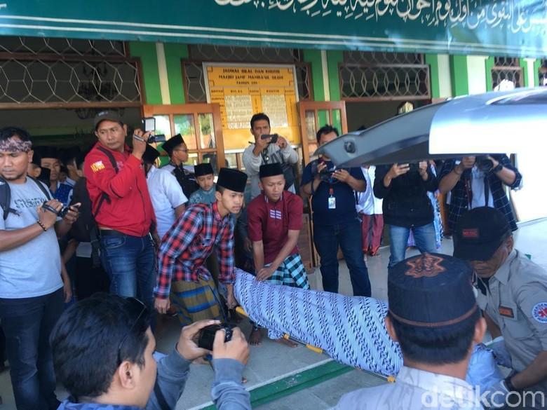 Ini Pemicu Penganiayaan yang Tewaskan Santri Ponpes di Mojokerto