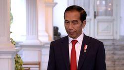 Wejangan Jokowi ke DPR-DPD RI 2019-2024: Kita Butuh Penyederhanaan Regulasi
