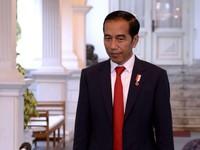 Demi Investasi, Jokowi Pangkas Pajak Perusahaan
