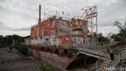 15 Tahun Tsunami Memporak-porandakan Aceh: Melawan Lupa, Membangun Siaga
