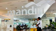 Bank Mandiri Buka Lowongan untuk Lulusan S1 dan S2, Ini Infonya