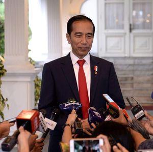 Resmi! Jokowi Putuskan Ibu Kota RI Pindah ke Kaltim