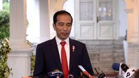 Jokowi Larang Menteri Ambil Kebijakan Strategis, Rombak BUMN Termasuk?