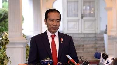 Jokowi Pertimbangkan Perppu Cabut UU KPK, Kamu Setuju atau Tidak?