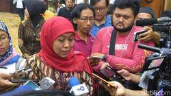 Gubernur Khofifah Sebut Masalah Papua Adalah Laboratorium Kebinekaan