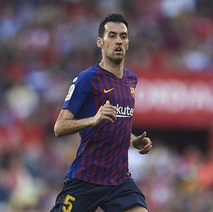 Sergio Busquets Tidak Dibutuhkan Barcelona Lagi?