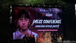 Film Susi Susanti - Love All Tampilkan Kerusuhan Era Orde Baru