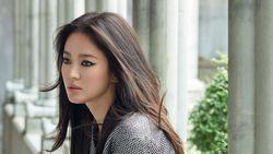 Penampilan Berbeda Song Hye Kyo Setelah Cerai Jadi Perhatian