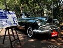 Berapa Nilai Pajak Tahunan Mobil-mobil Dinas Presiden Sukarno?