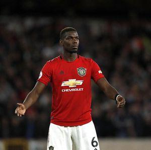 Paul Pogba Kena Serangan Rasialis Usai Gagal Penalti