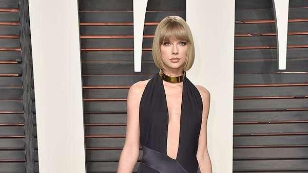 Ultah Joe Jonas, Sophie Turner Pakai Gaun yang Sama dengan Taylor Swift