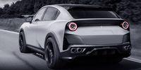 desain Ferrari