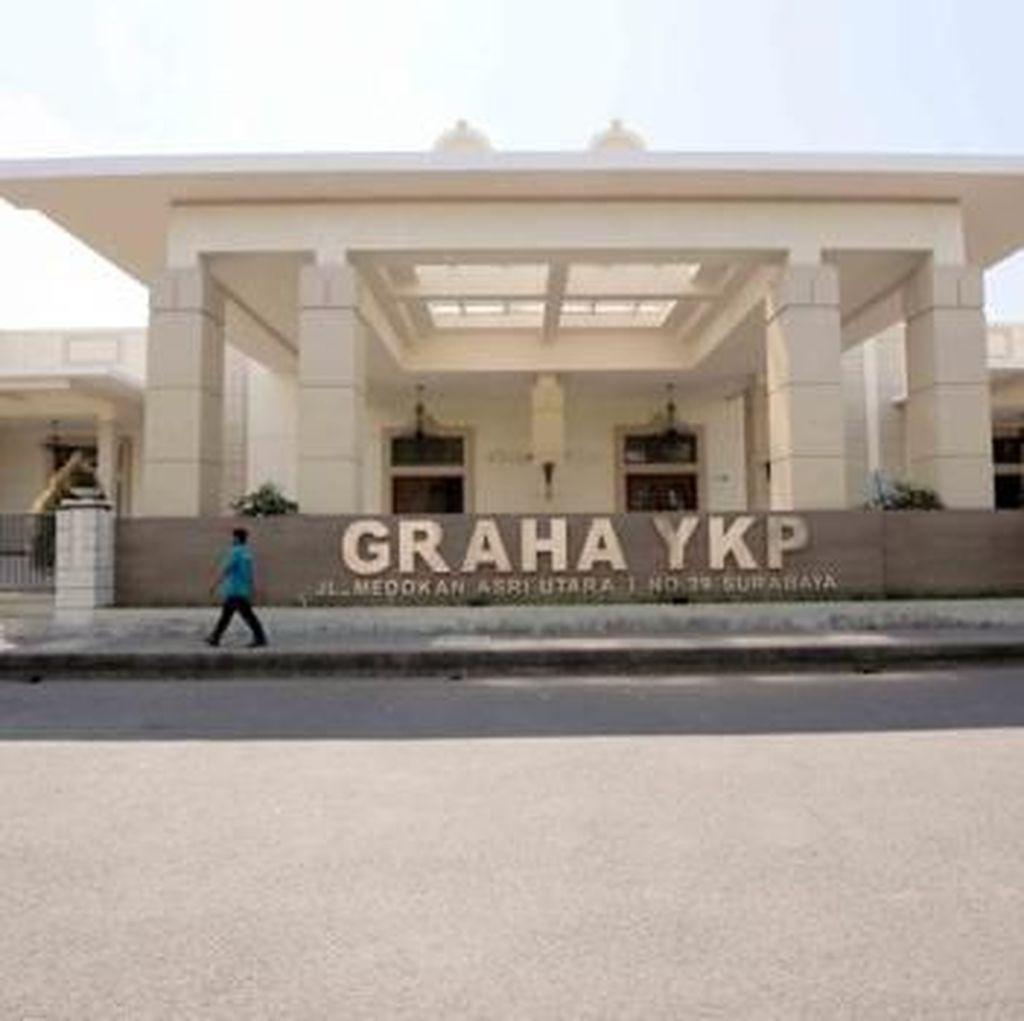 Kelola YKP, Pemkot Surabaya Efisiensi Anggaran hingga Rp 1,4 M