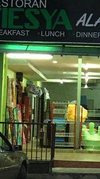 Kocak! Cari Restoran Thailand Pakai GPS, Netizen Ini Kena Tipu
