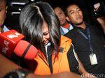 Penyuap Jaksa TP4D Ditahan KPK