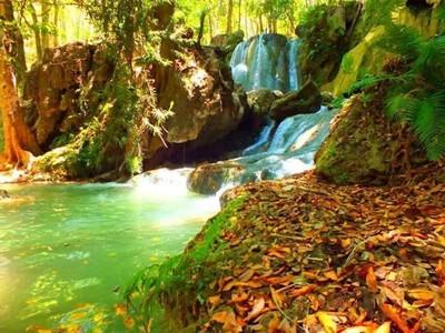 5 Potret Cantik Kabupaten Timor Tengah Selatan di NTT