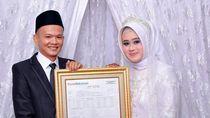 Cerita Unik Wanita Sumatera Utara yang Dinikahi dengan Mahar Saham