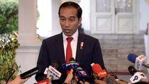 Jokowi Ingatkan Agus Rahardjo cs: KPK Lembaga Negara, Bijaklah Bernegara