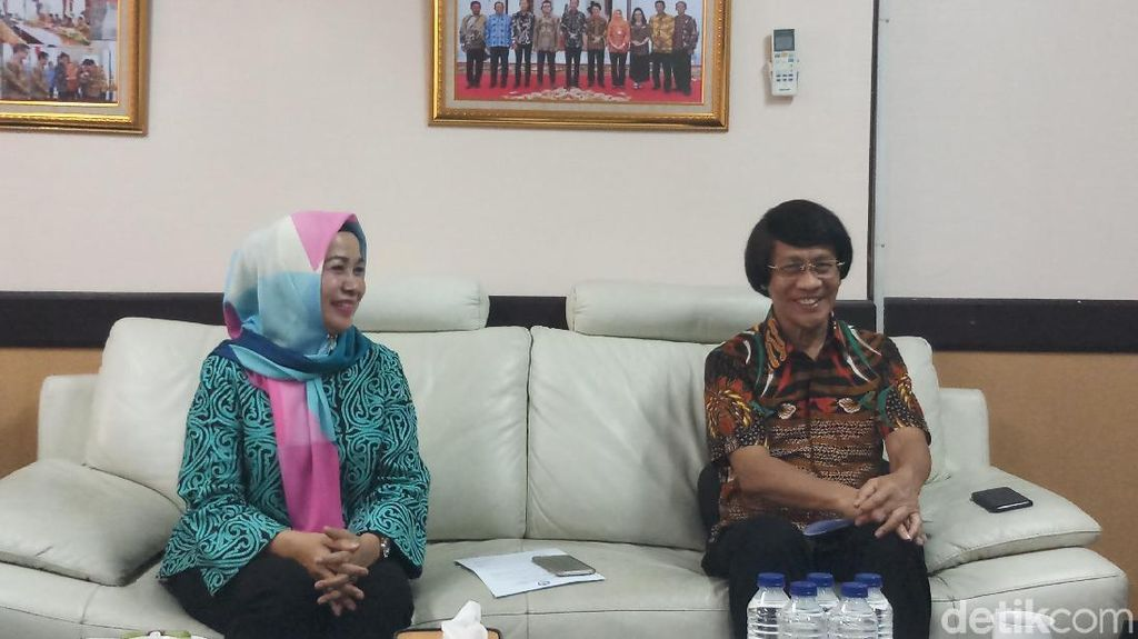 Sayangkan Grasi Terpidana Sodomi JIS, Kak Seto Minta Ketemu Jokowi