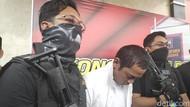 Caleg Terpilih DPRD Makassar yang Ditangkap Kasus Sabu dari PPP