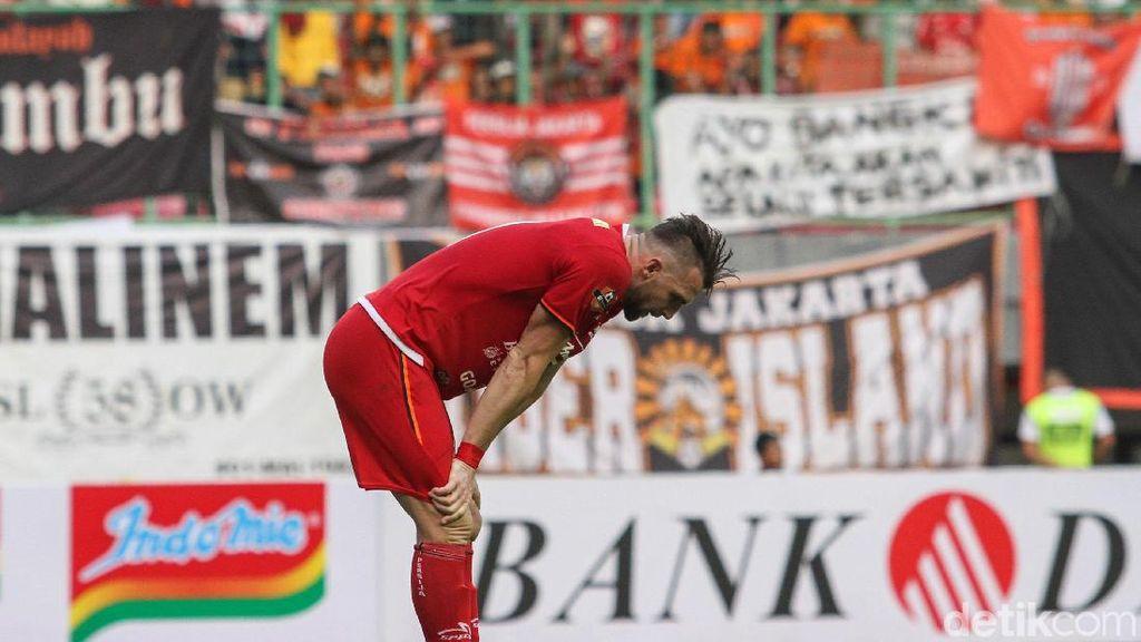 Shopee Liga 1: Gundah Gulana Para Pemain Asing di Indonesia