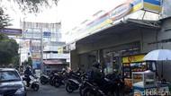 Jaksa Yogya Diduga Terjaring OTT KPK di Minimarket Solo Ini
