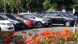 Catat! Ini Lokasi yang Tarif Parkirnya Bisa Sampai Rp 60.000/Jam