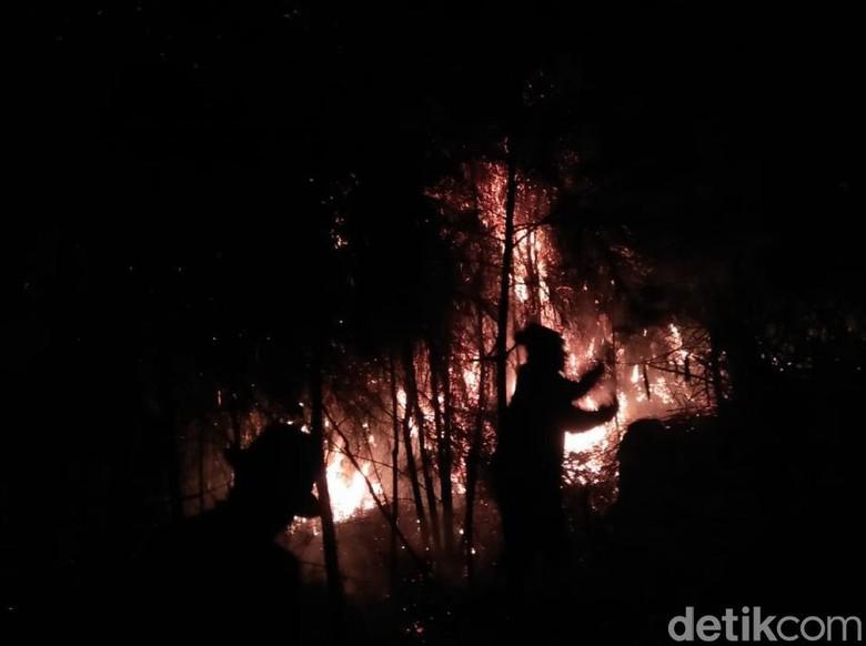 Pendakian Gunung Arjuno Tetap Dibuka Meski Rawan Kebakaran