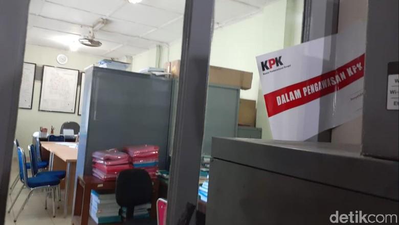 2 PNS Yogya Ikut Kena OTT KPK? Ini Jawaban Wali Kota