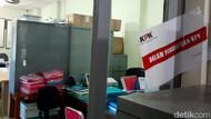 Ini Ruang di Kantor Bidang SDA Dinas PU Yogya yang Disegel KPK