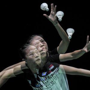 Lewati Babak Pertama Kejuaraan Dunia Bulutangkis, Fitriani Ditunggu Unggulan Dua