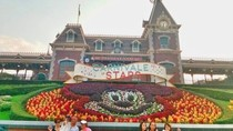 Taman Rekreasi Seru Pecinta Disney