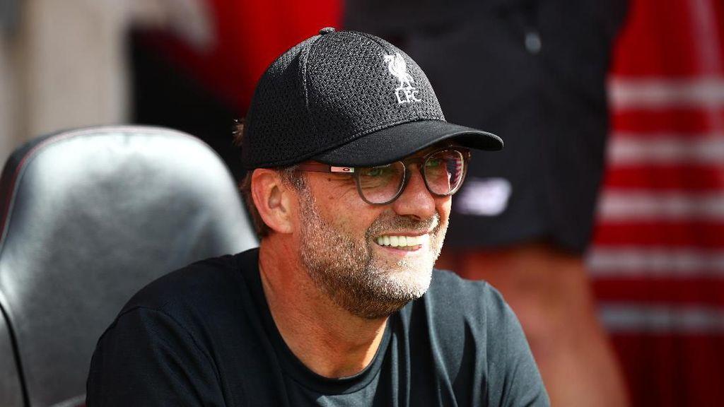 Curhat Lucu Fans Berat MU: Benci Liverpool, tapi Jatuh Cinta pada Klopp