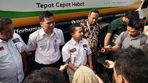 BMKG dan ACT Kerja Sama Atasi Kekeringan di Indonesia