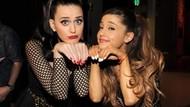 Deretan Seleb Percaya Alien, Katy Perry hingga Ariana Grande