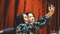Curhat Titi DJ Was-was Nantikan Stephanie Poetri Tertahan di Jepang karena Corona