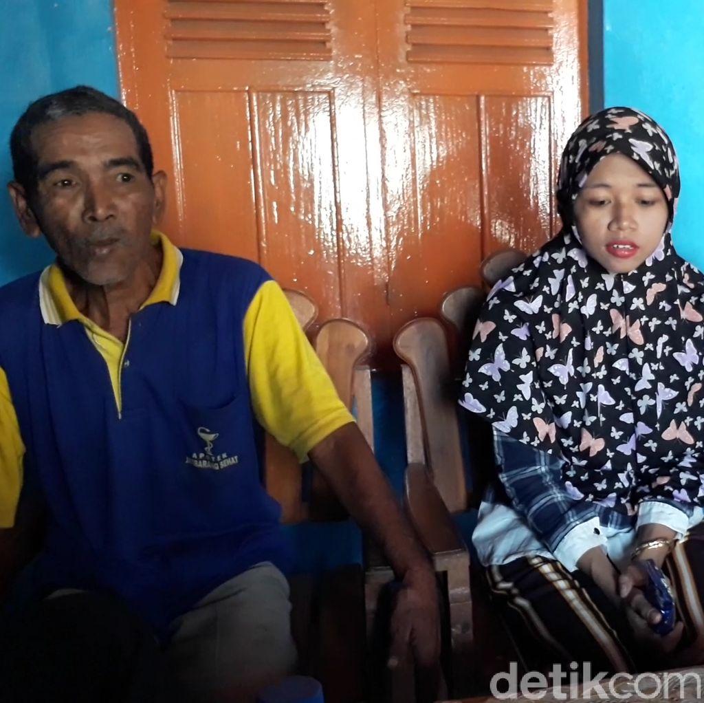 Kata Keluarga soal Nuraeni yang Dinikahi Kakek 83 Tahun