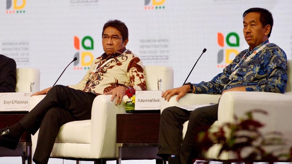 AP II Dorong Maskapai Buka Rute Langsung ke Afrika