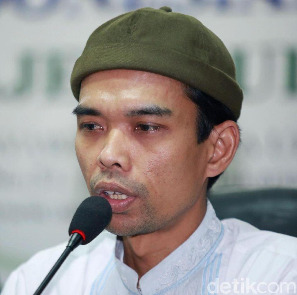 Rektor UIN Suska Buka-bukaan Soal UAS Resign