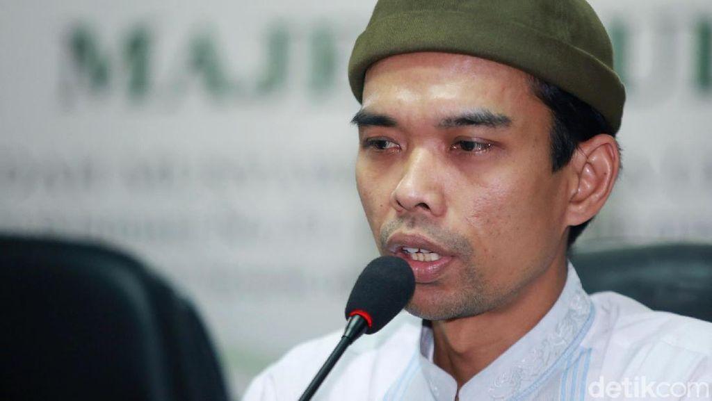 Ustaz Abdul Somad Sebut Penonton Drama Korea Bagian dari Kafir